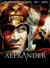 Click for Alexander--The Final Cut